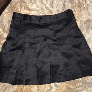 Tommy Hilfiger Black Skirt  Size 8